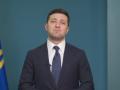 Зеленский призвал украинцев быть едиными