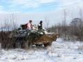 Карта АТО: на Донбассе зафиксировали рекордное количество обстрелов
