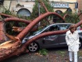 Разгул стихии в Италии: число жертв достигло 30