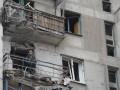 При обстреле Авдеевки погиб один гражданский, шестеро ранены