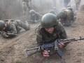 Украина вошла в TOП-10 мировых конфликтов