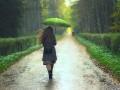 Солнца не будет: 28 марта в Украине ожидаются дожди и снег