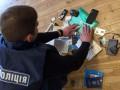 В Киеве задержали хакера-вымогателя