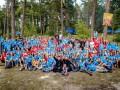 Ко Дню Крещения Руси начался Всеукраинский фестиваль православной молодежи