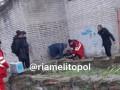 В Мелитополе жестоко избили участника АТО