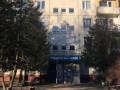 Вспышку COVID-19 выявили в студгородке под Киевом