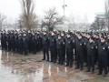 В Кременчуге стартовала патрульная полиция