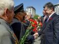 Порошенко пообещал Коморовскому изменить закон об УПА