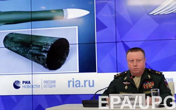 Россия отрицает все обвинения в свой адрес