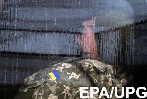 МИД требует от РФ допустить к морякам Международный Красный Крест и вернуть их в Украину