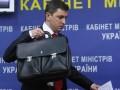 Яценюк поручил провести служебное расследование в Госфининспекции
