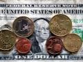 Курс валют: евро поправился на пару копеек