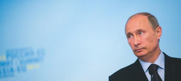 Нафтогаз - Путину: Спора нет, просто долг отдайте