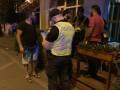 Конфликт между отдыхающими и владельцем кафе в Киеве закончился стрельбой