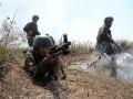 Сутки в ООС: боевики 13 раз обстреляли украинские позиции