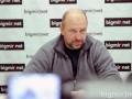 Мельничук про свое дело: Всем заправляет администрация президента
