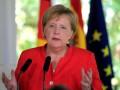 Меркель: Соглашение по мигрантам - нежизнеспособно