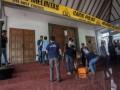 В Индонезии мужчина напал на прихожан церкви, четверо пострадали