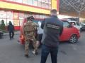 На Хмельниччине спецназ обезвредил криминального авторитета