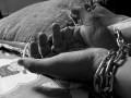 Нацполиция ликвидировала международный канал торговли людьми