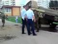 Россия передала боевикам газотурбинные танки Т-80