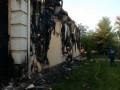 Владельца сгоревшего дома престарелых взяли под арест