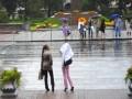 Погода на неделю: в Украине пройдут дожди