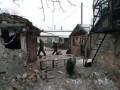 Боевики обстреляли Авдеевку из БМП