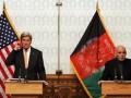 После визита Керри в Кабуле произошли взрывы