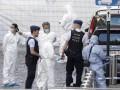 Француженка и семейная пара из Израиля были убиты в Еврейском музее Брюсселя