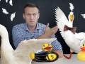 В России игрушечную утку признали средством агитации