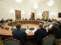 Порошенко ввел в действие решение СНБО: текст