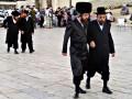 Израиль упрекнул Украину в удвоении антисемитизма
