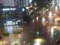 Из-за непогоды в Южной Корее погибли минимум пять человек