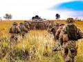 Бойцы ВСУ подорвались на растяжке – штаб ООС