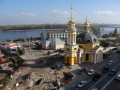 В Киеве открылась первая очередь туннеля на Почтовой площади