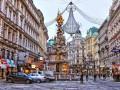 Из отеля в Вене похитили трехлетнюю россиянку