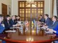 Канадский министр встретился с двумя главами МИД Украины за 24 часа