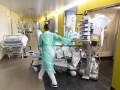 Британская медсестра рассказала о муках заболевших коронавирусом