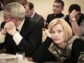 Геращенко раскритиковала