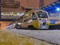 Укрзализныця сократила количество поездов в Россию