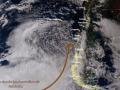 Дым от австралийских пожаров достиг Аргентины и Чили
