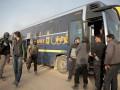 Россия заявила о выходе 13 тысяч боевиков из Восточной Гуты