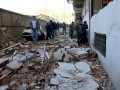 В Турции прогремел мощный взрыв, много раненых