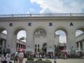 Авария поезда: В Крыму застряли тысячи людей (ВИДЕО)