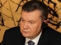 Янукович прилетел в Иорданию и встретился с королем