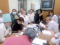 Врачи-инфекционисты житомирской больницы хотят уволиться после слов мэра