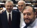 Нардепы хотят передать Вселенскому патриарху здание АП на Банковой