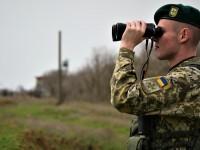 На Буковине 20 человек напали на пограничников