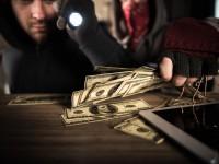 В столице у пенсионера украли более 25 тысяч евро